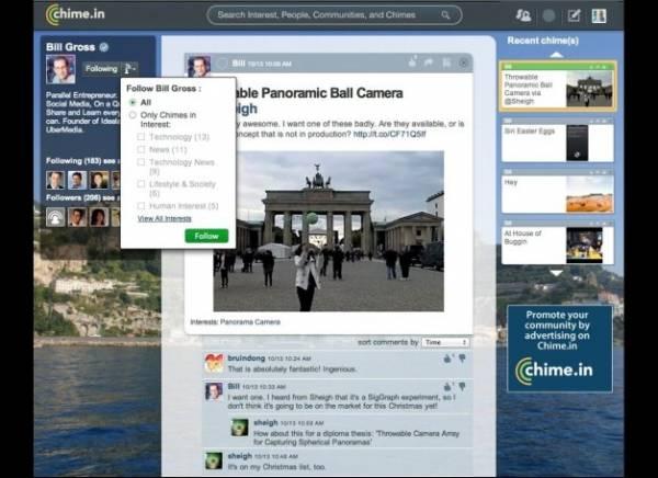 Nova rede social vai dividir lucro com usuários