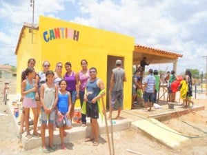 Secretaria de Assistência Social inaugura brinquedoteca em Colônia do Piauí