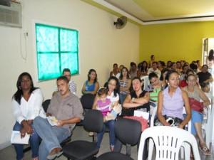 Colônia do Piauí realiza o I Fórum Municipal de Educação