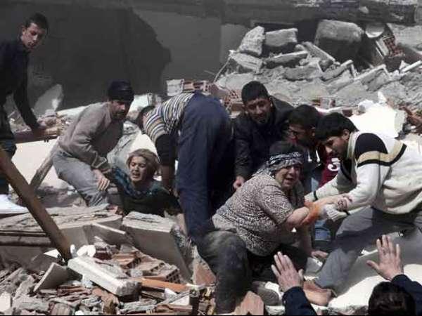 Novo terremoto atinge a Turquia horas após tremor que matou 85