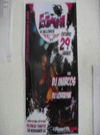 Sábado, dia 29, terá boite extravasa in halloween em Monsenhor Gil