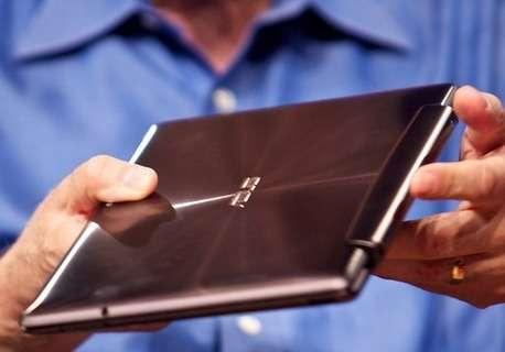 ASUS mostra a cara da próxima geração dos tablets-notebook