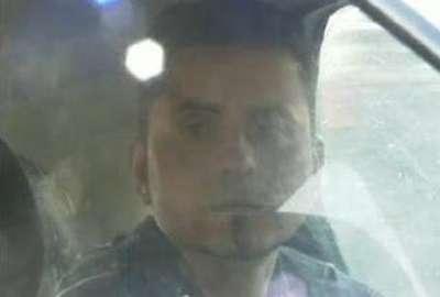 Motorista de Hilux que matou dois garis será transferido ainda hoje