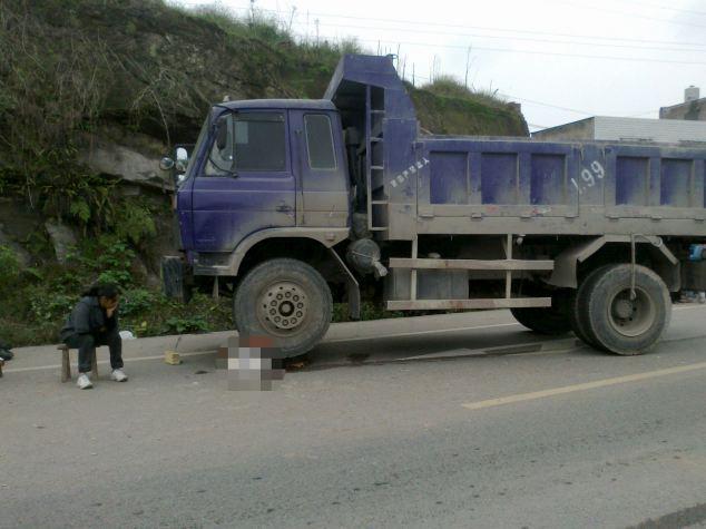 China: Homem atropela menino por 2 vezes e tenta certificar morte para diminuir gastos