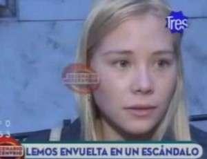 Mãe de Lionel Messi ataca