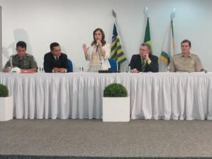 Valença recebe Orientações sobre a Municipalização do Trânsito no Município