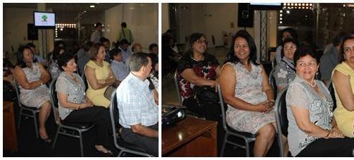 Valença participa do Seminário de mobilização de municípios para o compromisso da alfabetização