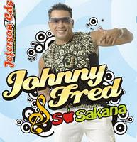 Johnny Fred & Só Sakana, em dezembro: pré-carnaval do bloco Leva Nóiz