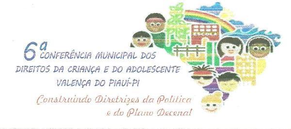 Conselho Municipal dos Direitos da Criança e do Adolescente Realizou a IV Conferência Municipal dos Direitos da Criança e Adolescente