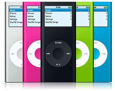Em queda nas vendas, iPod da Apple faz 10 anos; confira trajetória