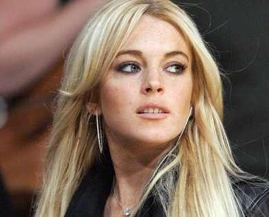 Empresa de brinquedos eróticos faz proposta milionária a Lindsay Lohan