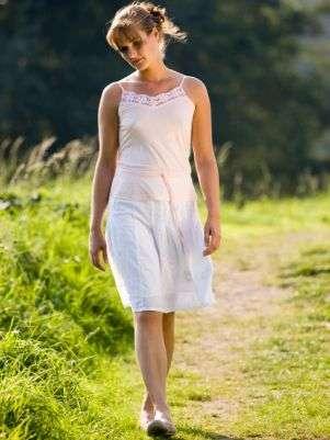 Jeito de caminhar revela quantidade de orgasmos da mulher