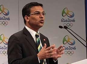 Ministro interino do Esporte firmou convênios com ONGs suspeitas