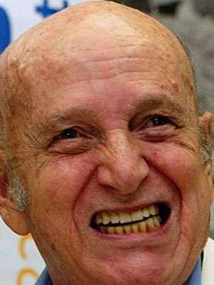 Morre aos 87 anos, Luiz Mendes, comentarista de 16 Copas do Mundo