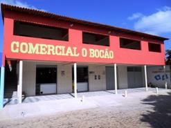 Chico Bocão, faz festa de inauguração dia 29