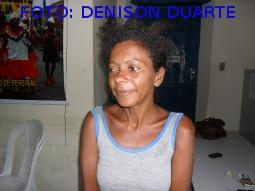 Ivonete Delmiro está em Amarante, se diz perdida e precisa encontrar seus familiares em Pernambuco