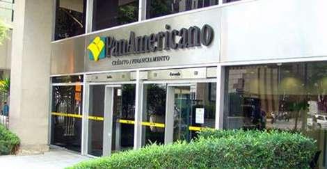 Caixa cogita injetar mais R$ 340 mi no Panamericano