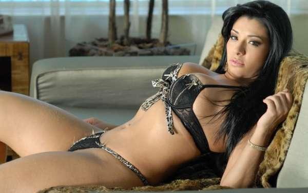 Veja novas fotos das candidatas ao Miss Bumbum Brasil