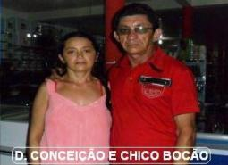 Empresário Chico Bocão, faz festa de inauguração
