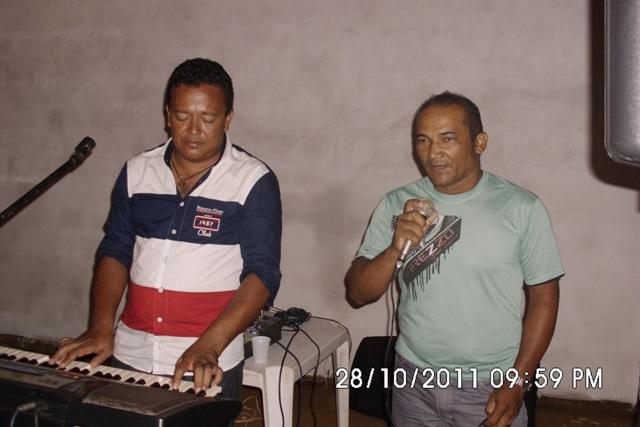 Festa em homenagem ao dia do servidor público de Capitão de Campos