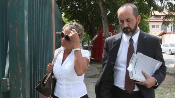 Dor de cabeça adia o julgamento da viúva da Mega-Sena