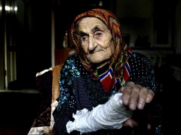 Mulher de 116 anos seria a pessoa mais velha do mundo; fotos!