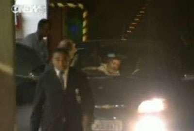 Lula recebe alta de hospital e segue para São Bernardo