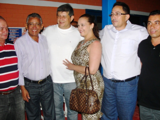 Confira as notícias do I Encontro dos vereadores e vereadoras do Piauí