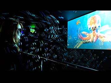 Cinemas 4D chegam ao Brasil em 2012, garante empresa mexicana