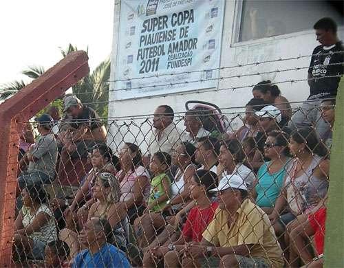 José de Freitas e Parnaíba abrem a I Super Copa Piauiense