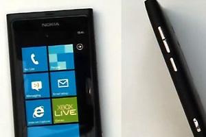 Nokia lançará primeiros celulares com Windows no 4º trimestre