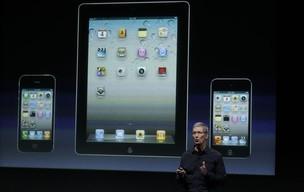 Novo iPhone 4 chega com mesmo formato da versão anterior, mas com recursos rápidos