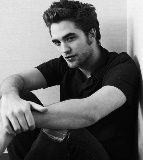 Robert Pattinson é eleito como o mais sexy do mundo pela 3° vez