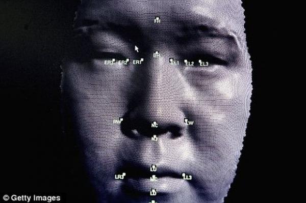 Novo software analisa foto e associar a um perfil no Facebook