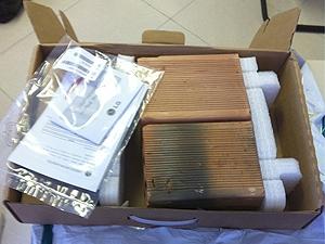 Produtor compra notebook pela web e recebe dois tijolos