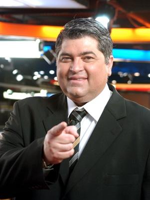 Rede Record diz que repudia ataques de José Luiz Datena