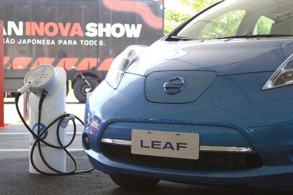 É amanhã! Nissan Inova Show chega a Teresina