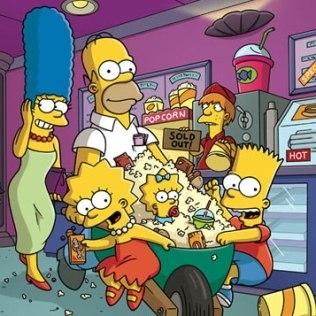 Dubladores dos Simpsons rejeitam cortar salário de R$ 14,5 milhões