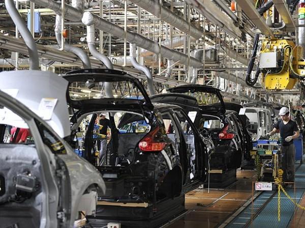 Nissan investirá R$ 2,6 bi em nova fábrica no Rio de Janeiro