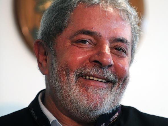 Ex-presidente Lula ganha prêmio nos EUA por