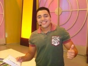 Filho do humorista Tiririca, filia-se ao PSB do Ceará