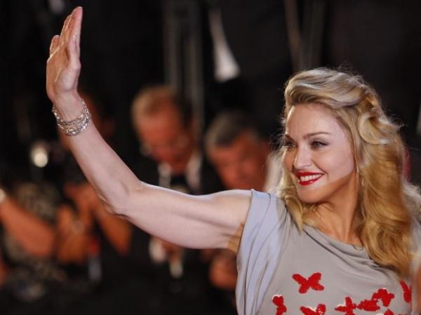 Fotos de Madonna em poses sensuais teriam vazado na internet