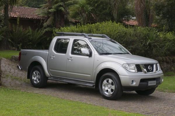 Nissan Inova Show já começou em Teresina