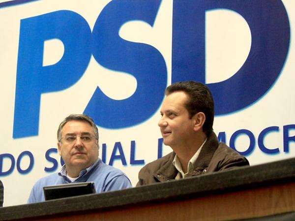 PSD surge como a 3ª maior bancada na Câmara de Deputados