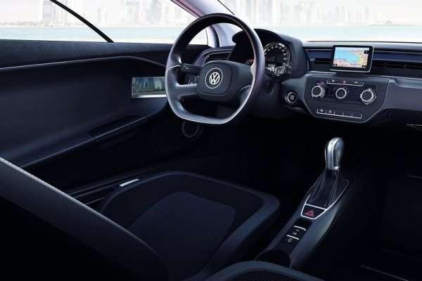 Volkswagen anuncia que vai produzir o carro conceito híbrido XL1