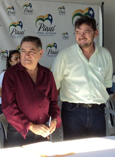 Governo Libera Licitação para Recapeamento Asfáltico em Valença