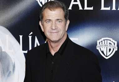 Ator Mel Gibson pode ter engravidado modelo 20 anos mais nova
