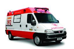 Implantação dos Serviços Móvel de Urgência (SAMU) No Município  De Altos – PI.
