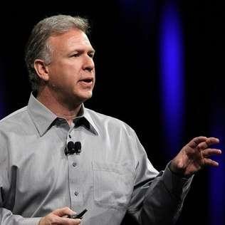 Apple oferece R$ 105 milhões para manter executivo na empresa