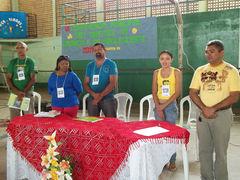 Aconteceu no sábado, 12, a VI  Conferência Municipal dos Direitos da Criança e do Adolescente.